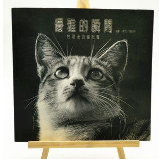 🚚 A 2003 Photo Album about the Stray Cats of Taiwan