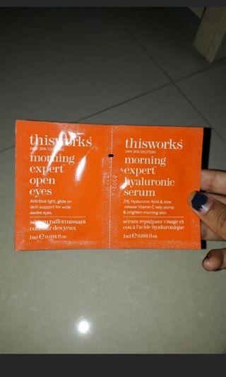 thisworks samples