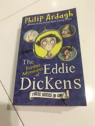 🚚 Philip Ardagh story book