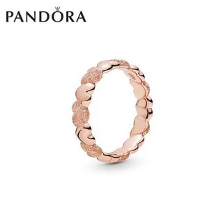 16b3a3de0 pandora ring gold   Jewelry   Carousell Philippines
