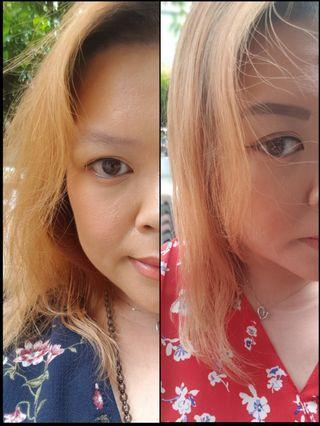 🚚 Hair Mask