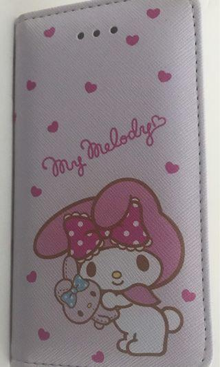 My Melody iPhone 5 case