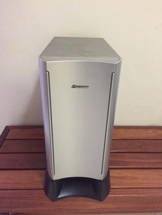 Used Pioneer Subwoofer for Sale