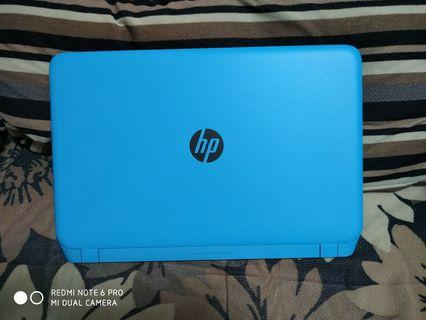 Hp Pavilion 15 Touch monitor