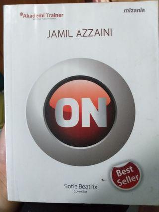ON Jamil azzaini