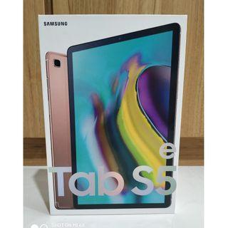 BNIB - Samsung Galaxy Tab S5e 128GB LTE Tablet