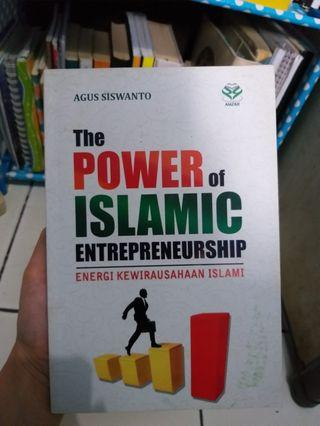 The Power of Islamic Enterpreneurship