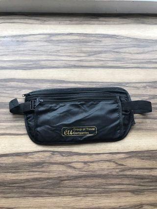 Travel hidden pouch