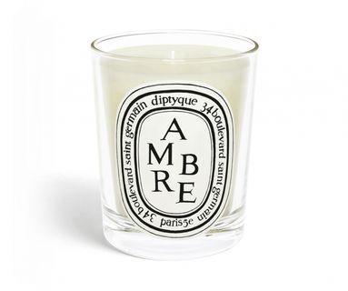 🚚 Diptyque Ambre Candle 70g