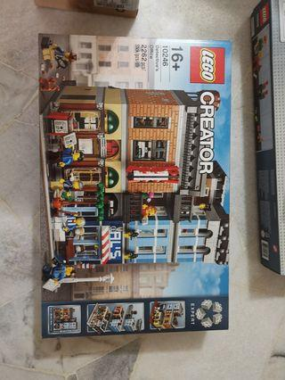Lego modular for sale