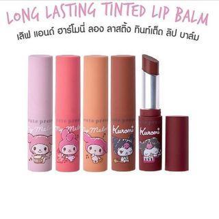 Lip Tint long lasting ORIGINAL BANGKOK last po 6juni jam 11.00