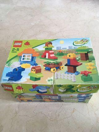 🚚 LEGO duplo