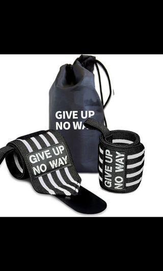 Gym Crossfit Wrist Wraps / Wrist Guard