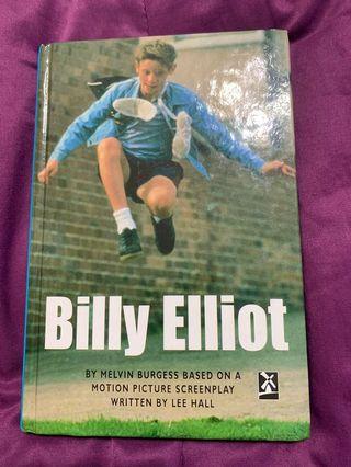 🚚 Story Book- Billy Elliot
