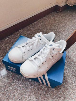 Adidas Stan Smith Navy White Sneakers
