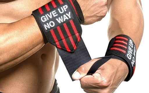 Wrist Wraps / Support