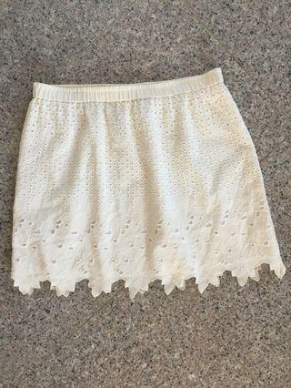 Club Monaco - Skirt - Size 8/10