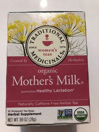 Organic Mother's Milk (5 Boxes)