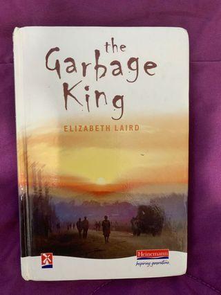 🚚 Story Book- Garbage King