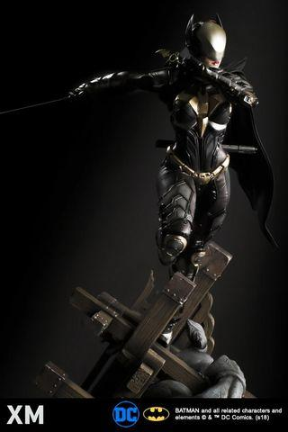 WTS Xm Studios Batgirl