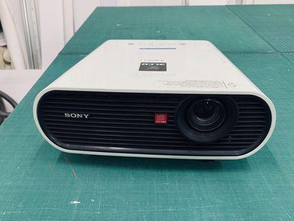 Sony VPL-EW5 projector