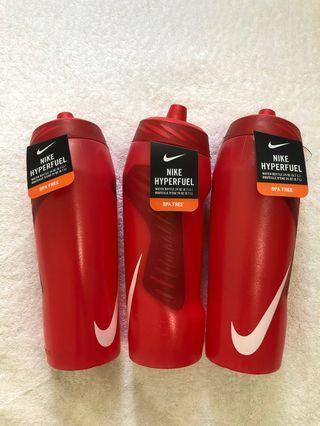 Nike Hyperfuel 24oz Watter Bottle