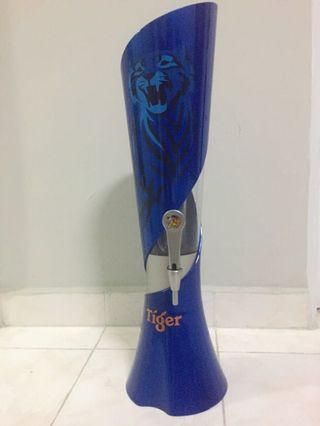 Tiger beer tower