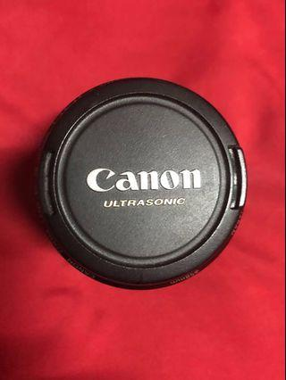 Canon EF 28-105mm