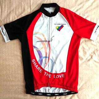 Ride For Rainbows Cycling Jersey
