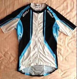 2XU Cycling Jersey