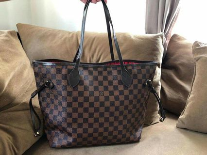 286647b3c07eb lv bags preloved   Bags & Wallets   Carousell Philippines