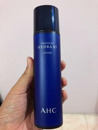 AHC Hydra B5 Lotion