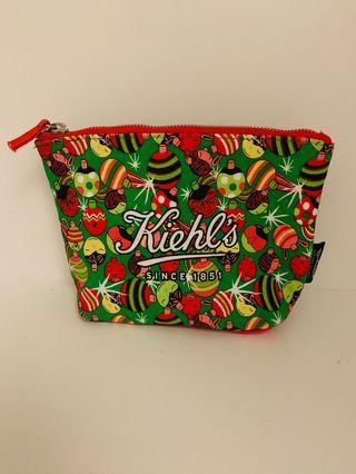 Kiehl's Limited Edition Bag