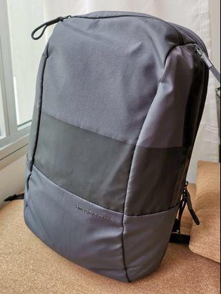 🚚 Samsonite Red Backpack (Large)