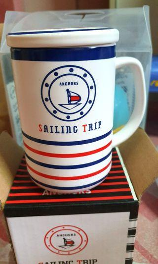 Sailor themed Mug / Cup