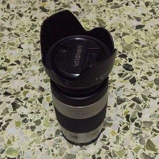 🚚 Minolta Sony a-mount (Price Revised)