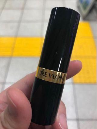 🚚 revlon 露華濃 口紅004