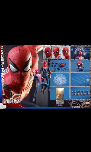 PS 4 Spider man 會場訂單