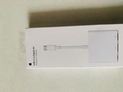 🚚 USB-C Adapter