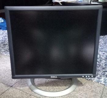 🚚 Broken Dell Monitor 1905FP for parts
