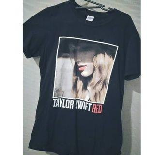Taylor Swift Red Tour shirt S size