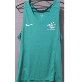 Nike Mens running vest M size