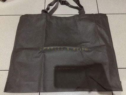 Dust Paper Bag Charles & And N Keith ORIGINAL ASLI FROM STORE