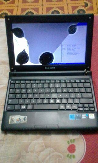 (Laptop samsung)just change lcd only...