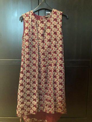 FabIndia cotton dress (UK 10)