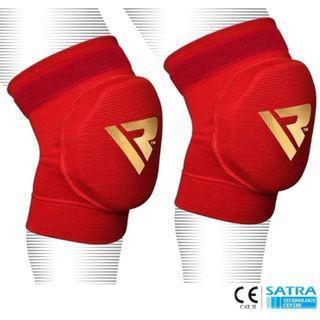 RDX K1 Padded Knee Wraps