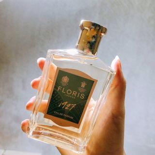 🚚 (買六送一) Floris 1927 香水 皇家香水 頂級香水 沙龍香 分裝