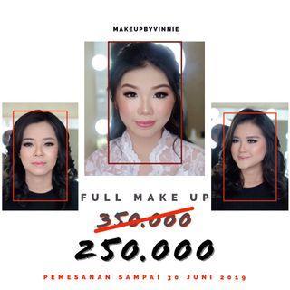 Make Up Artist MUA