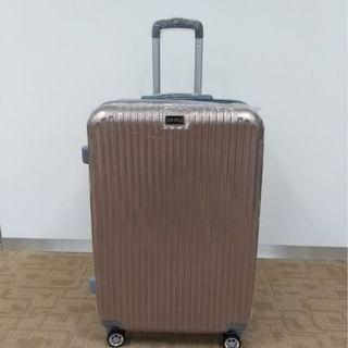 NEW 28 Inch EXPANDABLE Hard Case Luggage Bag ($45)