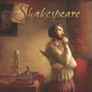 Shakespeare Board Game